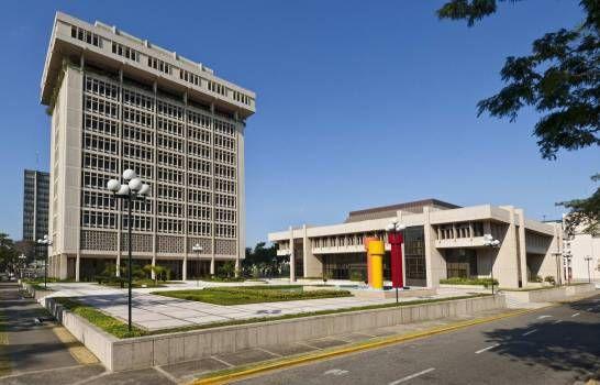 Banco Central informa que sigue activo en el mercado cambiario