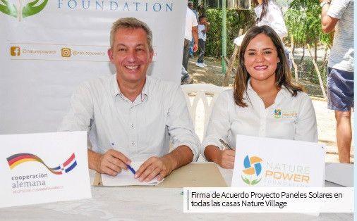 Panorama: Desarrollo Sostenible