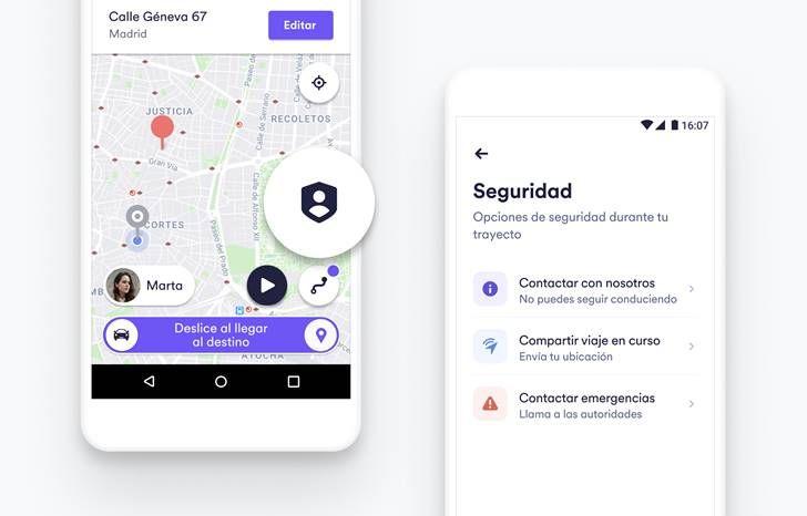 <p><strong>Cabify lanza bot&oacute;n de seguridad en la app de conductores con contacto directo al 911</strong></p>