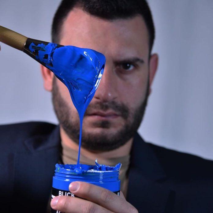 El artista Ruggery Sánchez lleva el talento venezolano a otro nivel