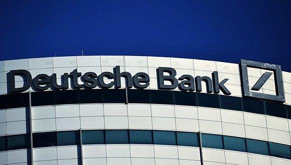 <p>Deutsche Bank: La recuperaci&oacute;n econ&oacute;mica global llevar&aacute; mucho tiempo</p>