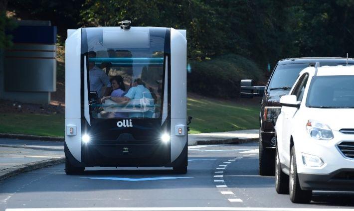 T-Mobile y Georgia Tech se asocian para impulsar el desarrollo de vehículos autónomos, robots y drones con 5G