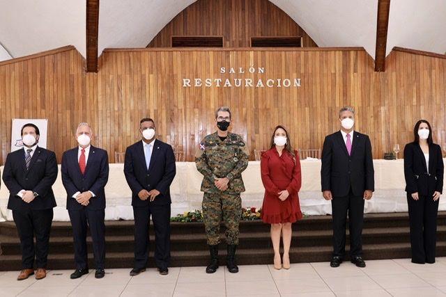 <p>Sanar una Naci&oacute;n&nbsp;continua apoyando al Estado dominicano en mitigar los efectos de la&nbsp;emergencia sanitaria</p>