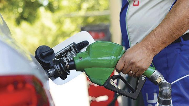<p>Bajan gasolinas, gasoil sigue igual y sube el Gas Licuado de Petr&oacute;leo</p>