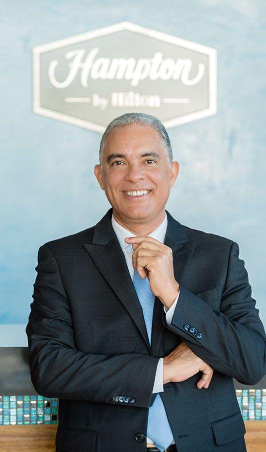 Ramón Odalis Guzmán