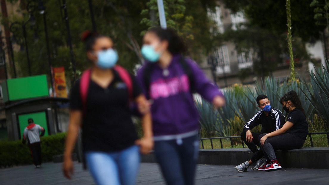 <p>La CEPAL estima que Am&eacute;rica Latina y el Caribe tendr&aacute;n en 2020 la mayor contracci&oacute;n econ&oacute;mica en 100 a&ntilde;os por la pandemia</p>