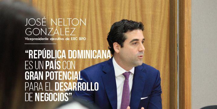 """""""República Dominicana es un país con gran potencial para el desarrollo de negocios"""""""