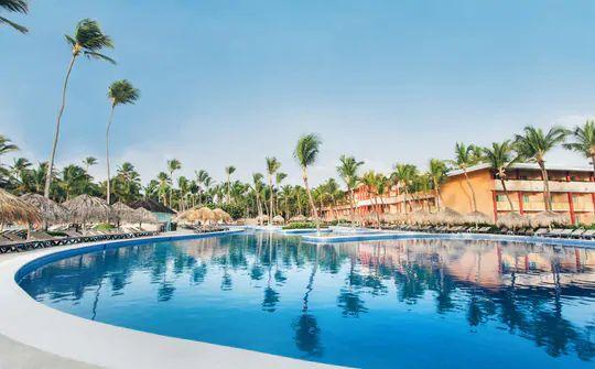 <p>IBEROSTAR REABRE SU PRIMER HOTEL EN REP&Uacute;BLICA DOMINICANA</p>