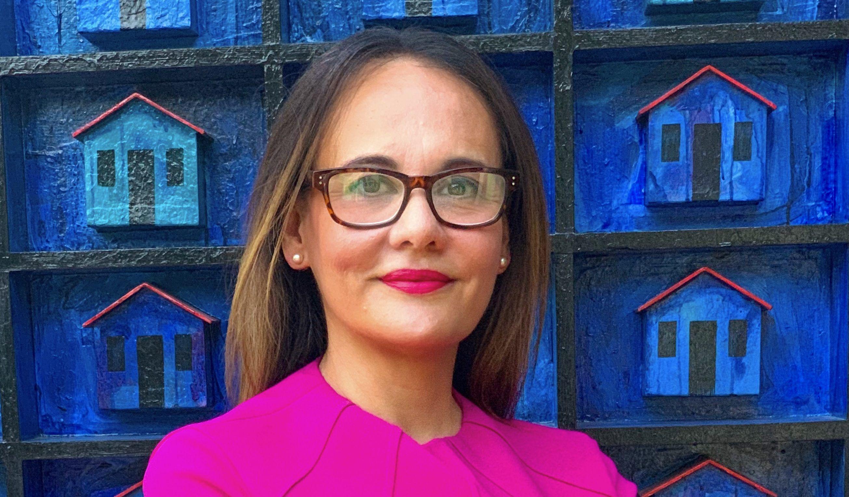 <p>Alexandria Valerio, nueva representante del Banco Mundial en RD</p>