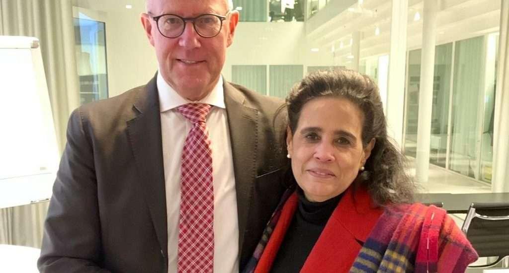 RD se integra a la Cámara de Comercio Sueco-Centroamericana