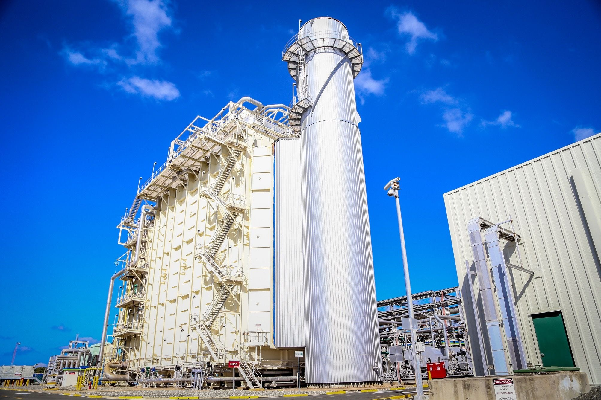 <p><strong>AES Dominicana informa avances&nbsp;de mantenimientos programados</strong></p>