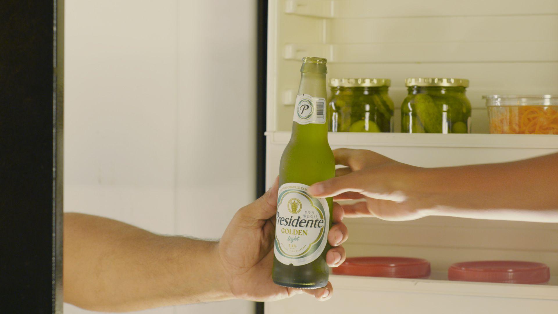 <p><strong>Cerveza Presidente introduce la nueva Presidente Golden Light</strong></p>