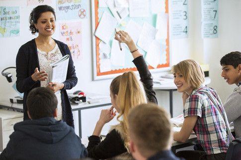 Estrategias de comunicación efectiva entre docentes y alumnos
