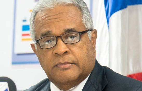 Ministro de Salud reconoce especulación con precios de insumos médicos