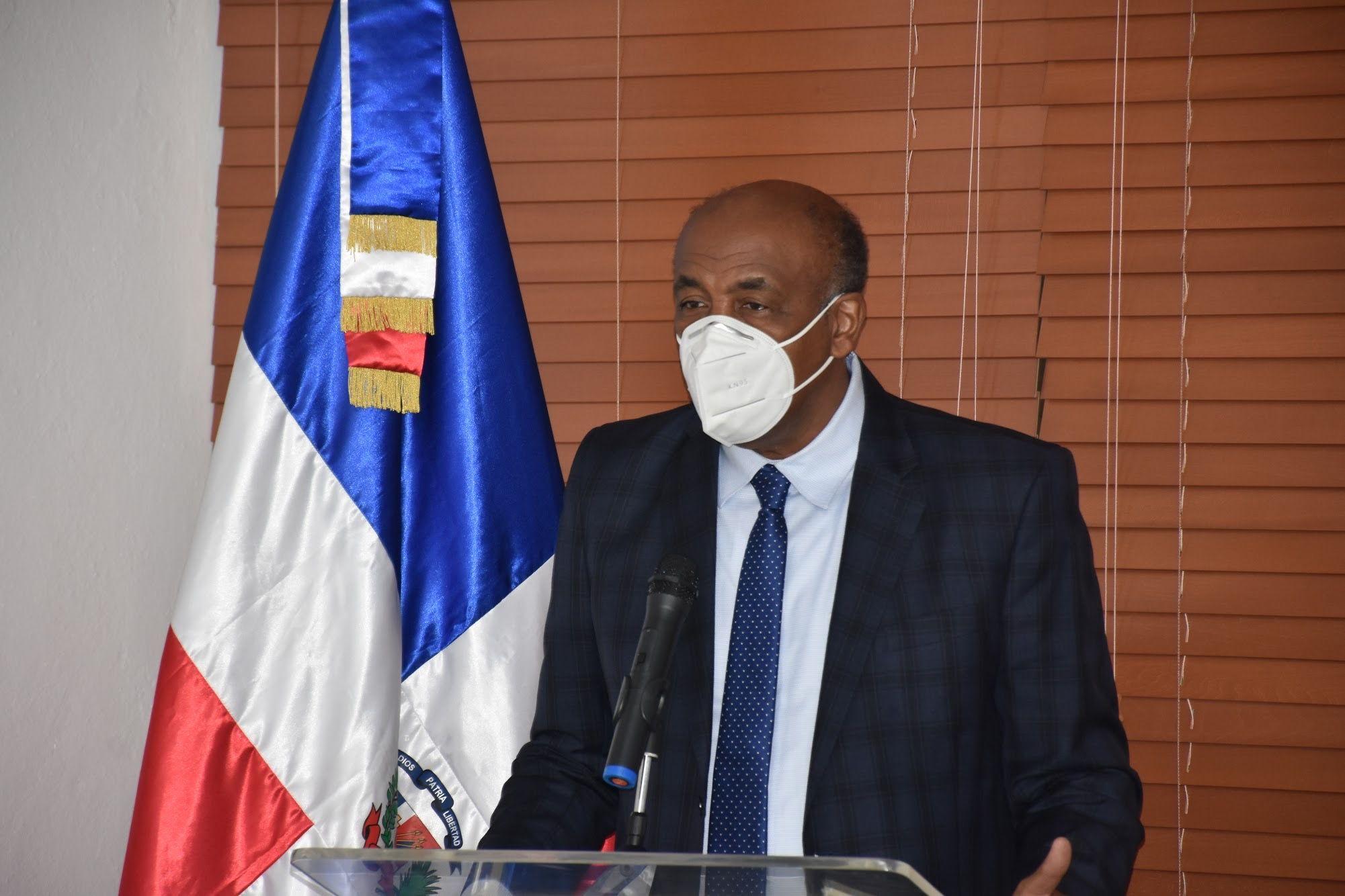 <p>Ministro de Energ&iacute;a y Minas dice las EDES despilfarraban recursos</p>
