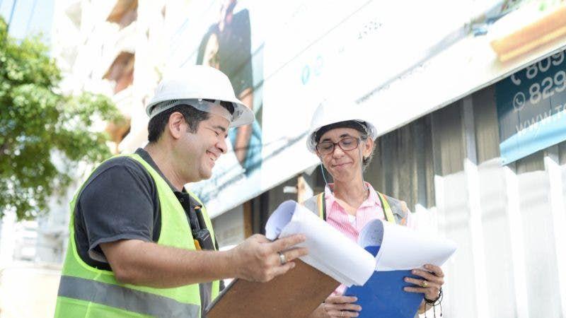 Apertura del sector inmobiliario con nueva guía de seguridad