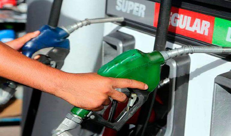 <p>Incremento del petr&oacute;leo provoca variaci&oacute;n precios de los combustibles correspondientes a la semana del 14 al 20 noviembre</p>