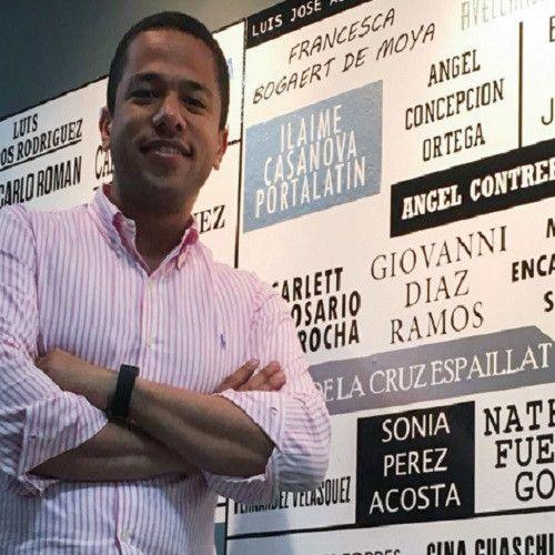 Emprendedor: Misael Encarnación