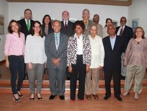 Ministerio de Cultura crea Consejo Editorial