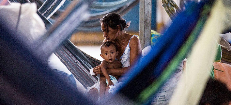 <p>COVID-19: Es imperativo transformar el trabajo de cuidados, las mujeres sufren la mayor carga</p>