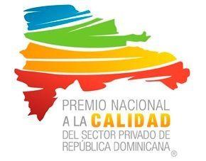 <p><strong>Premio Nacional</strong><br /> a la Calidad del Sector Privado</p>