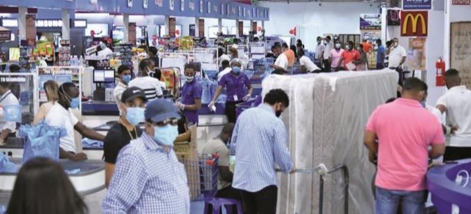 Comerciantes superan expectativas de ventas