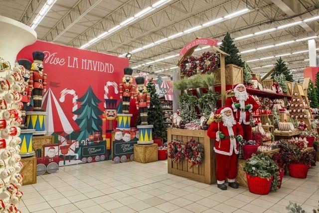 <p>Vive la Navidad con Jumbo 2020</p>