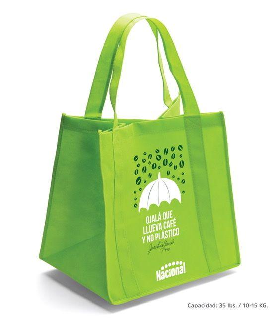 <p>Supermercados Nacional lanza nueva edici&oacute;n limitada de bolsas reusables de Juan Luis Guerra</p>