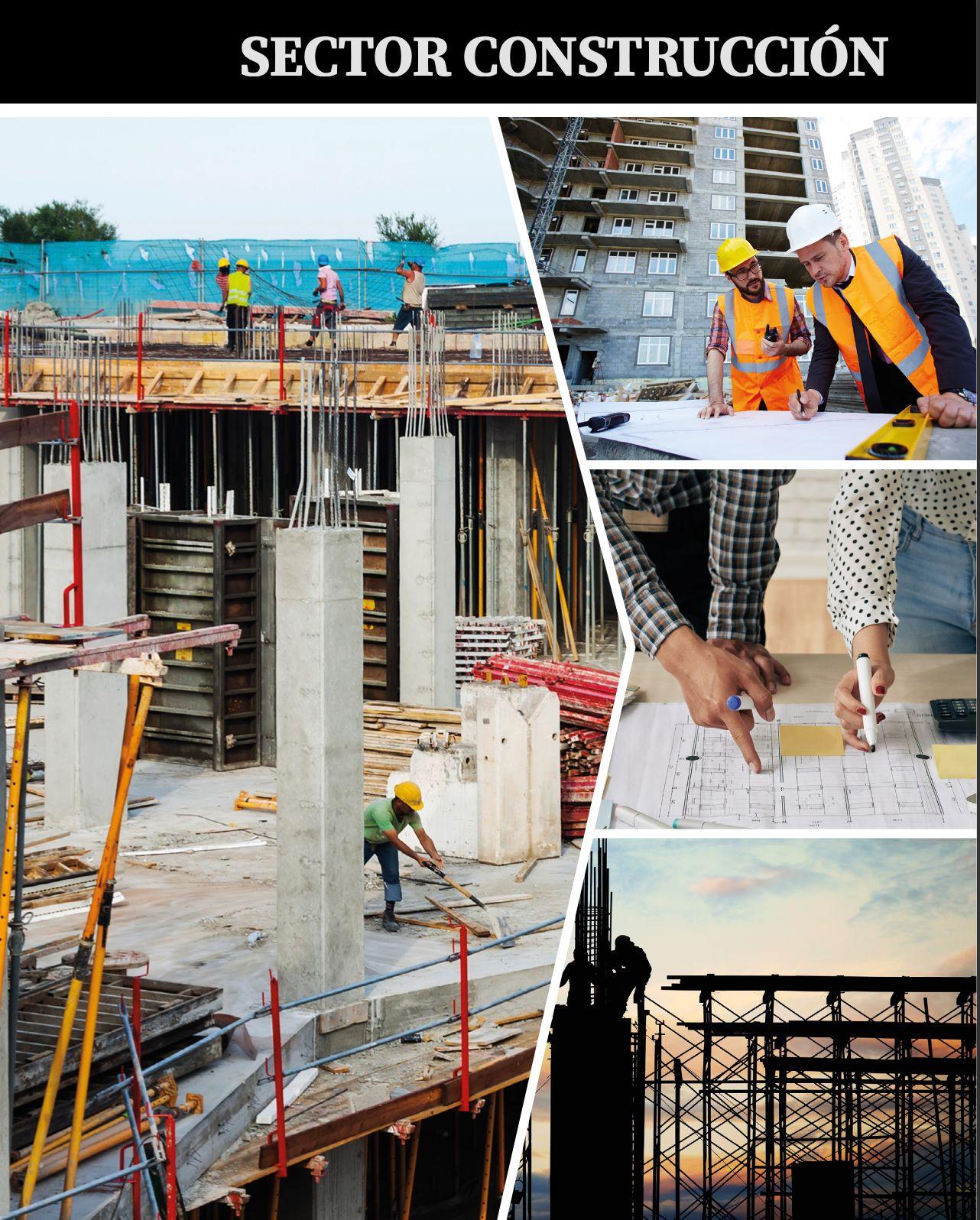 """<p><span style=""""font-size: 18pt;""""><strong>En República Dominicana: El sector construcción es determinante en la recuperación económica.</strong></span></p> <p></p>"""