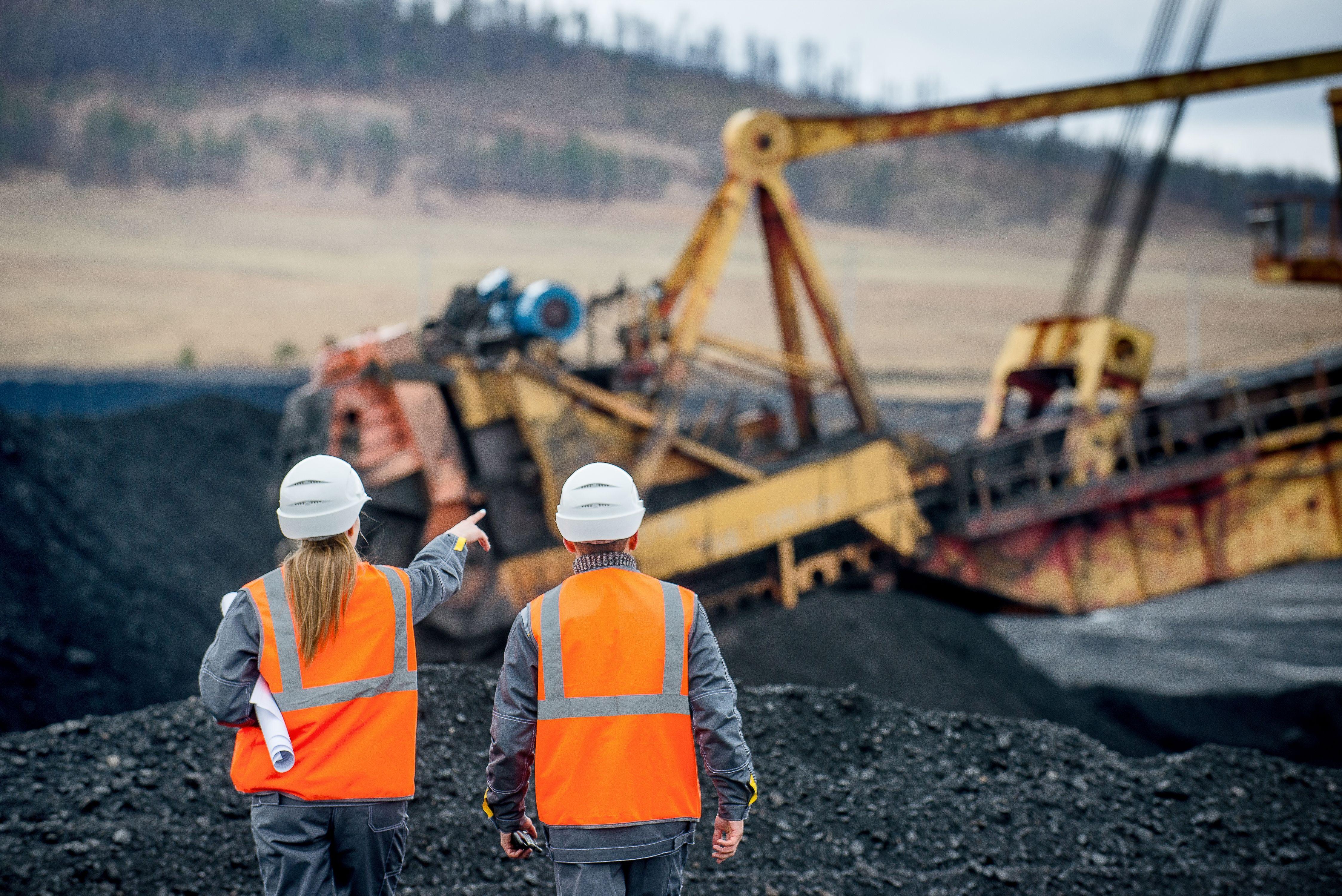 Con US$2,600 millones de inversiones en marcha, la minería puede hacer despegar economía dominicana rápidamente