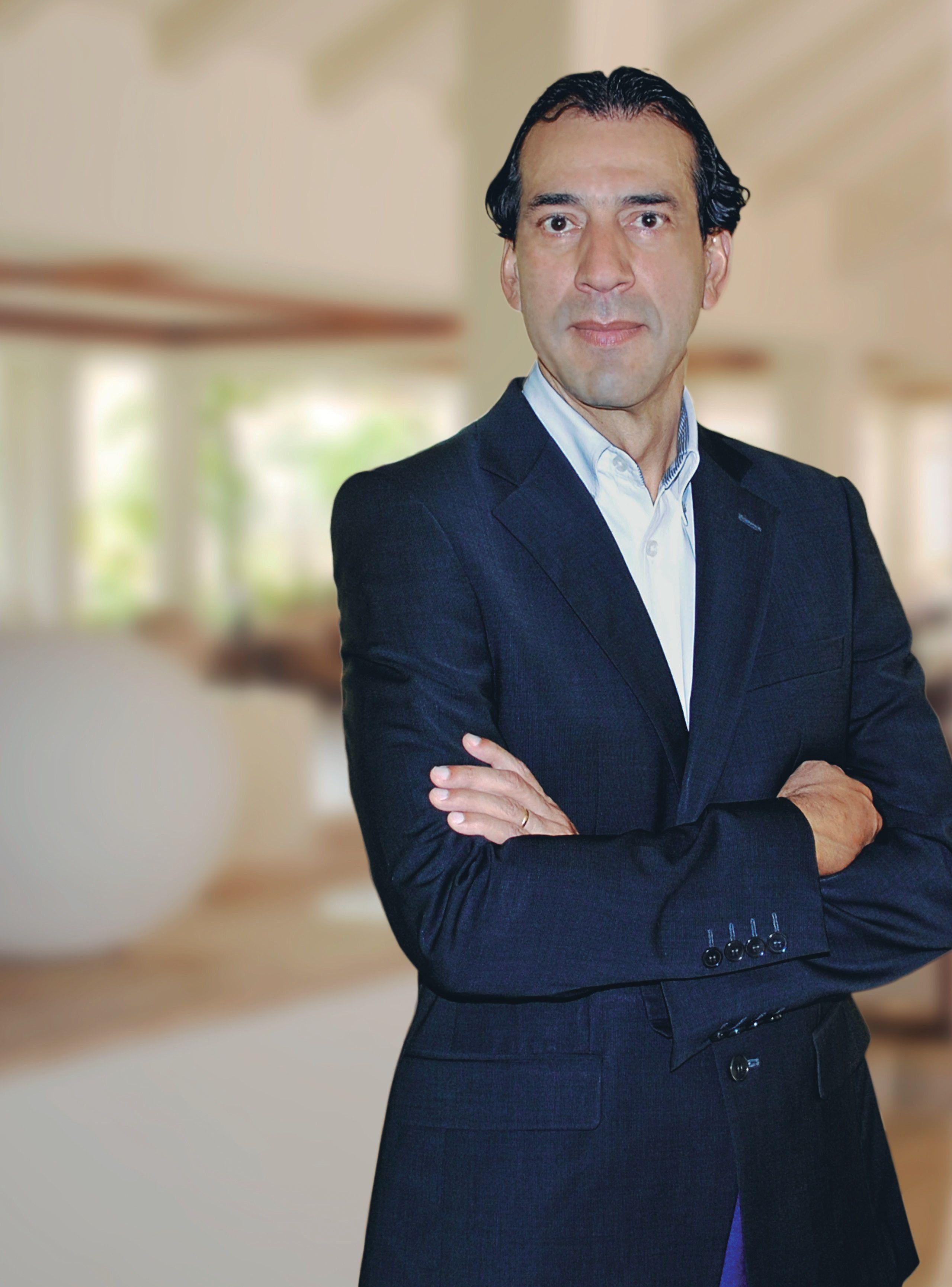 Bienvenido a República Dominicana: Daniel Lozano Director de Paradisus Resorts