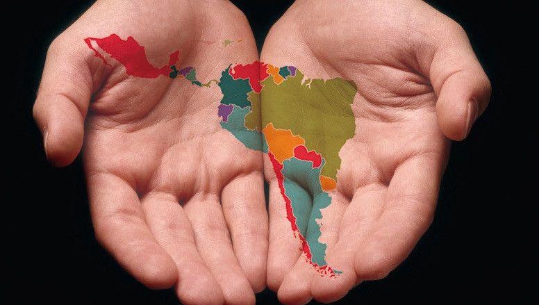 2018 y el mapa político de América Latina