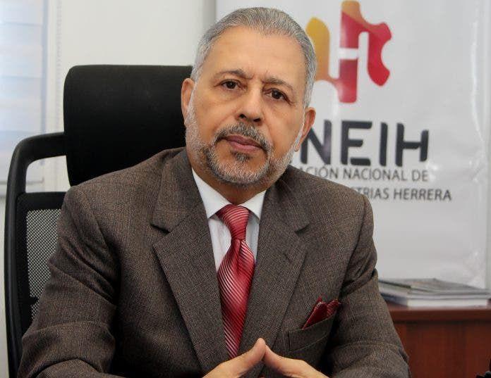 <p>Empresarios Herrera valoran de transcendente emisi&oacute;n de bonos; piden transparentar ejecuci&oacute;n</p>