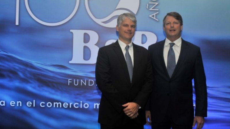 Agencia naviera B&R cambia denominación corporativa