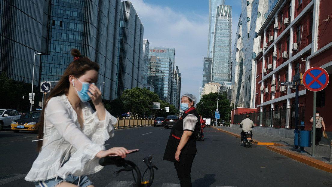 <p>China se convierte en la primera gran econom&iacute;a que muestra se&ntilde;ales de recuperaci&oacute;n tras el golpe de la pandemia</p>