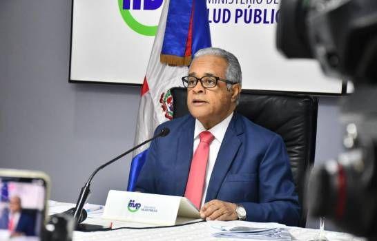 Más de 5 mil infectados de coronavirus y 245 fallecidos en República Dominicana