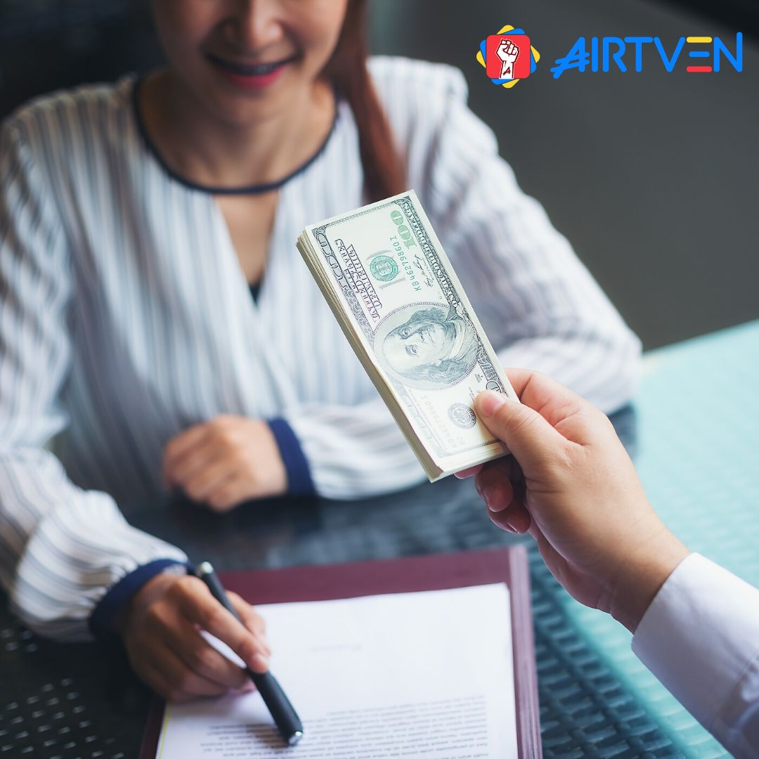 Airtven la plataforma más fácil y segura para realizar tus transacciones financieras