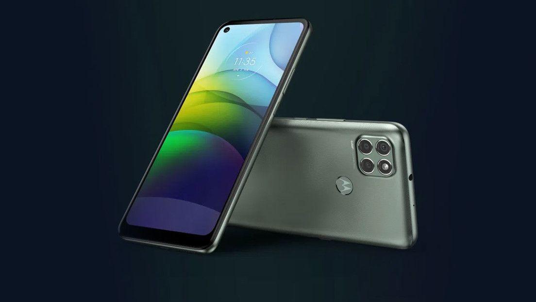 <p>Motorola lanza sus nuevos tel&eacute;fonos Moto G9 Power con una enorme bater&iacute;a y el Moto G 5G con inteligencia artificial</p>