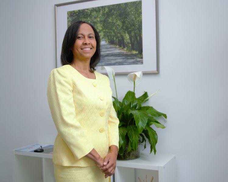 Hurdia Bonilla: Vicerrectorado con poder femenino