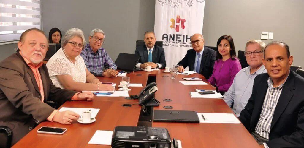 <p>Empresarios de Herrera califican presupuesto 2021 como &ldquo;reforma tributaria solapada&rdquo;</p>