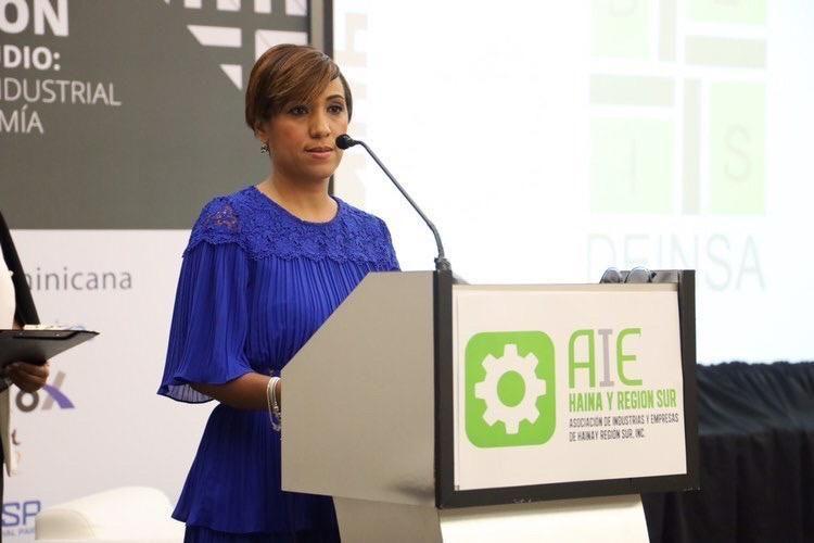 <p>AIEHaina y la Regi&oacute;n Sur, reaccionan positivamente&nbsp;y ven esperanzador discurso del presidente Luis Abinader</p>