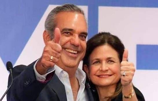 <p>Asamblea Nacional proclama hoy a Luis Abinader y Raquel Pe&ntilde;a</p>