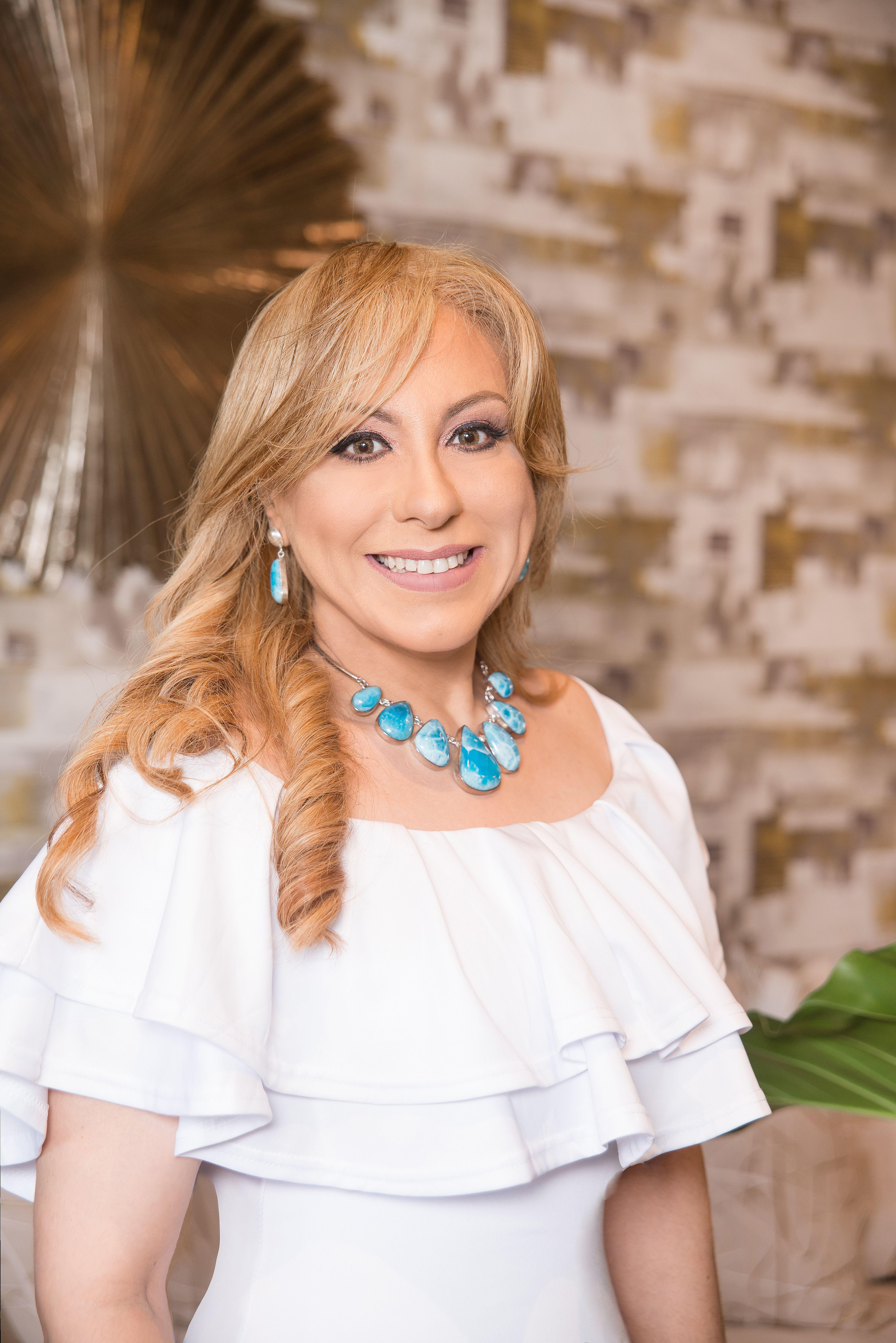 Lolita Suárez: El Poder de la transformación