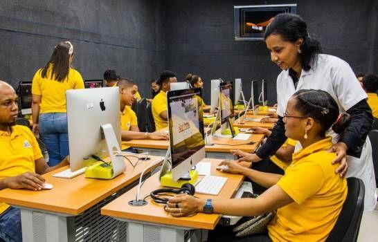 Grupo Puntacana se integra al plan de formación virtual que desarrolla el INFOTEP
