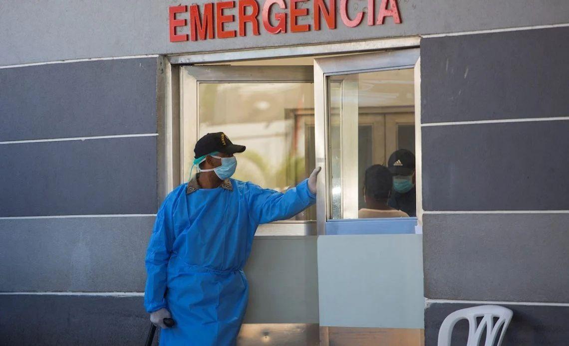 <p>Se reportan 57 muertes en las &uacute;ltimas 48 horas por COVID-19 en RD</p>