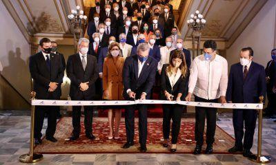 <p>Presidente Abinader encabeza apertura Feria Virtual Asonahores 2020; entidad proyecta 2 millones de turistas para fin de a&ntilde;o</p>