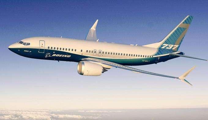 Así son los aviones Boeing 737 MAX 8 y 9 suspendidos en RD y otros países del mundo