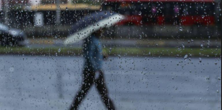 <p>Meteorolog&iacute;a vigila tormenta tropical Josephine; prev&eacute;&nbsp;aguaceros dispersos</p>