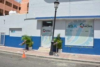 <p>Inauguran&nbsp;nuevas instalaciones del Centro&nbsp;Mipymes&nbsp;de la Universidad ISA</p>
