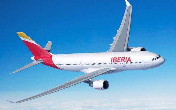 <p>Iberia apuesta por ofrecer buenos precios para retomar sus operaciones</p>